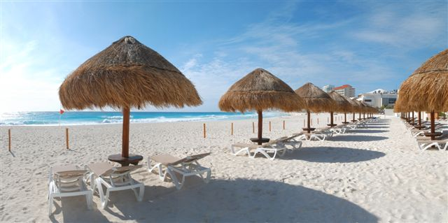 Krystal Cancun All Inclusive Beach Resort