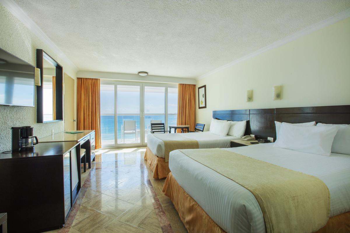 Krystal Cancun Cancun Krystal Cancun Vacation Specials Accommodations